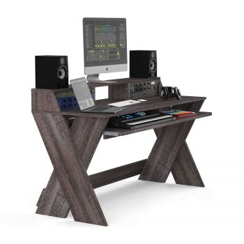 Sound Desk Pro Bois Naturel
