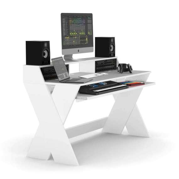 Sound Desk Pro Blanc