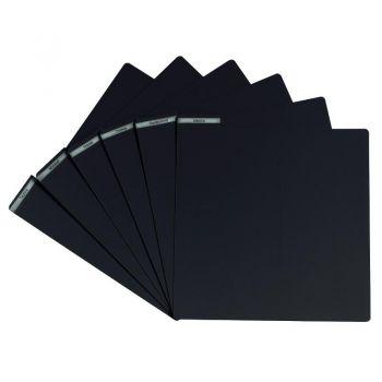 Intercalaire noir pour vinyle (vendu à l'unité)
